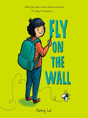 cover image of Fly on the Wall