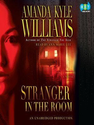 cover image of Stranger in the Room