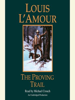 cover image of The Proving Trail