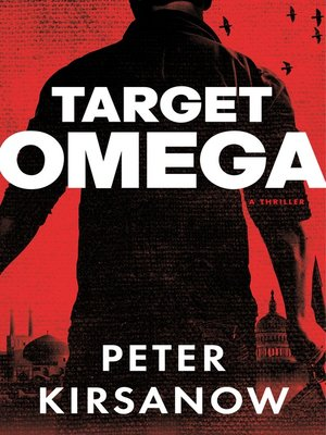 cover image of Target Omega