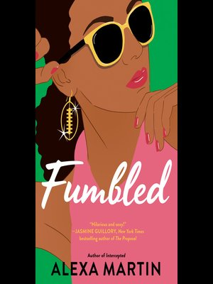 cover image of Fumbled