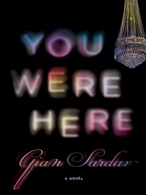 cover image of You Were Here