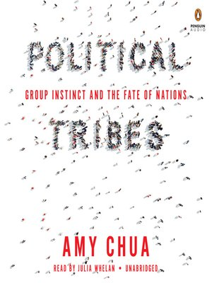 cover image of Political Tribes