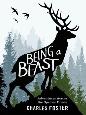 cover image of Being a Beast