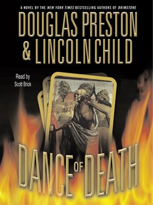 cover image of The Dance of Death