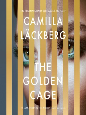 cover image of The Golden Cage