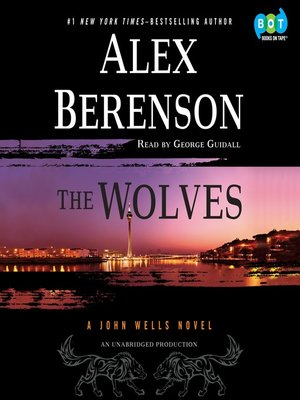 cover image of The Wolves