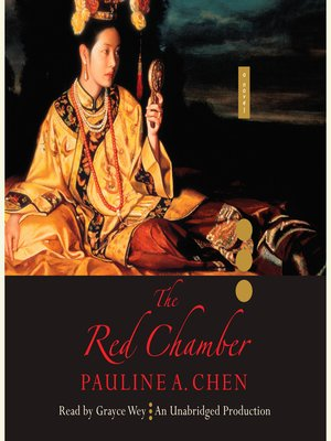 cover image of The Red Chamber