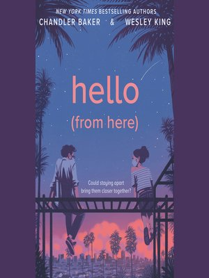 cover image of Hello (From Here)