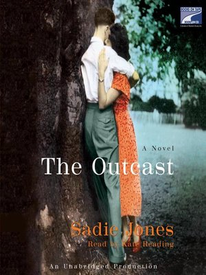 cover image of The Outcast