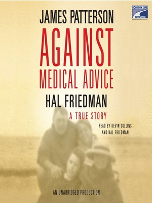 cover image of Against Medical Advice