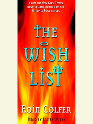 cover image of The Wish List