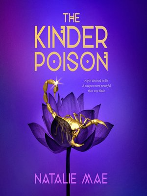 cover image of The Kinder Poison