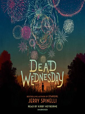 cover image of Dead Wednesday
