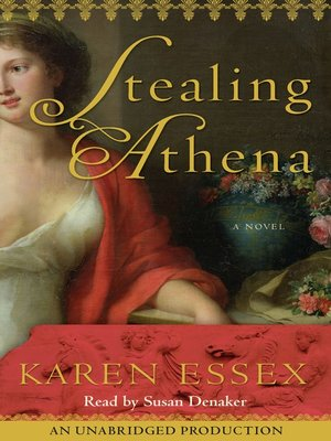 cover image of Stealing Athena