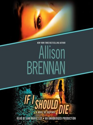 cover image of If I Should Die
