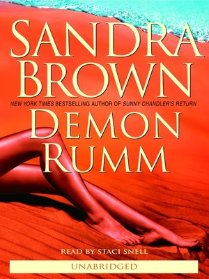 cover image of Demon Rumm
