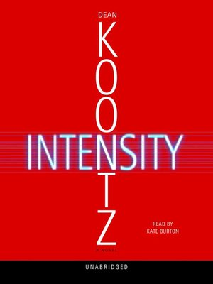 cover image of Intensity