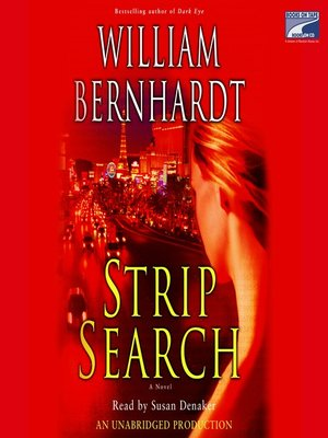 cover image of Strip Search