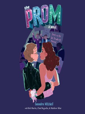 cover image of The Prom