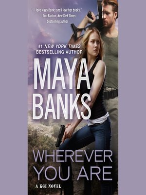 cover image of Wherever You Are