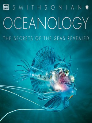 cover image of Oceanology
