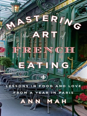mastering the art of french eating ebook