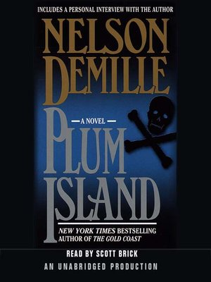 cover image of Plum Island