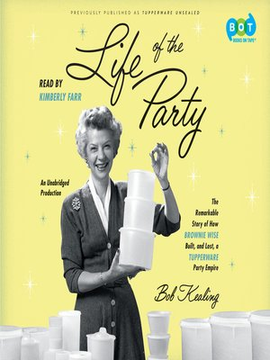 cover image of Life of the Party