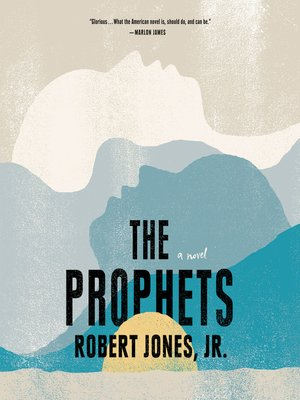 cover image of The Prophets