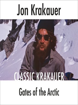 cover image of Gates of the Arctic