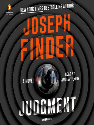 cover image of Judgment