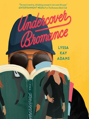 cover image of Undercover Bromance