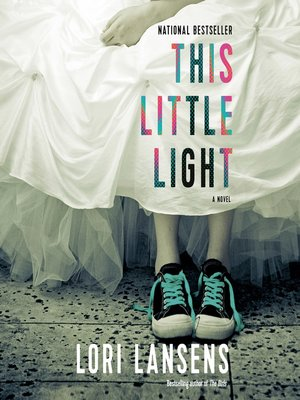 cover image of This Little Light
