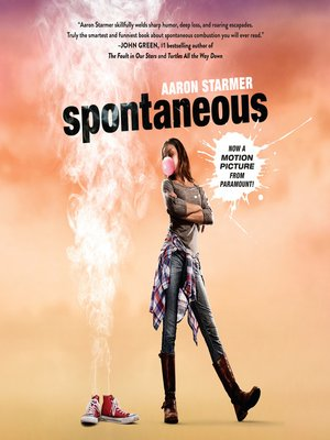 cover image of Spontaneous