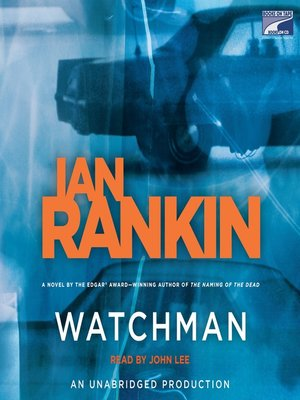 cover image of Watchman