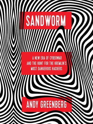 cover image of Sandworm