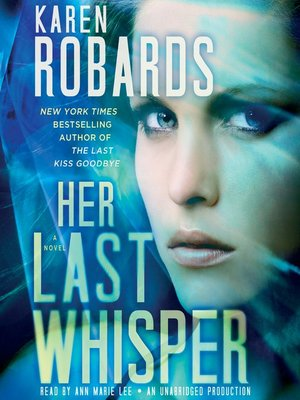 cover image of Her Last Whisper