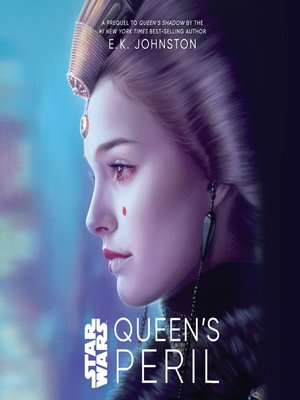cover image of Star Wars Queen's Peril