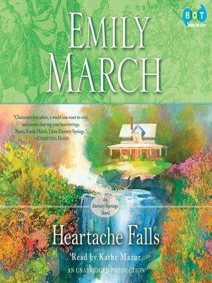 cover image of Heartache Falls