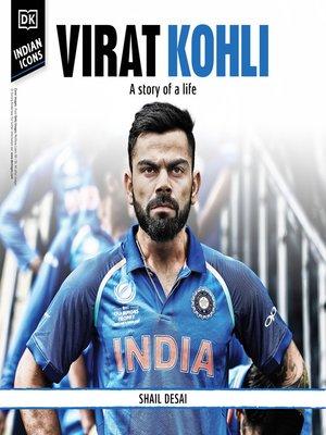 cover image of Virat Kohli