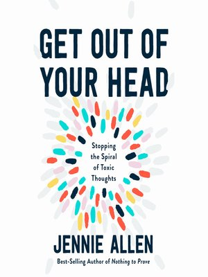 cover image of Get Out of Your Head