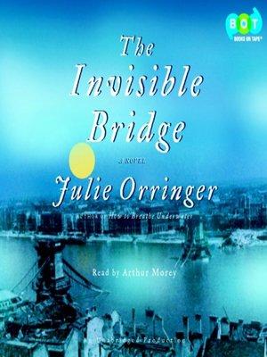 cover image of The Invisible Bridge