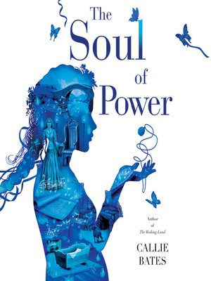 cover image of The Soul of Power