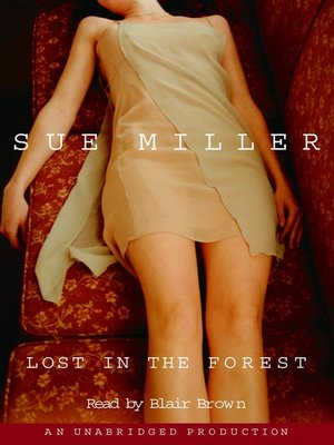 cover image of Lost in the Forest