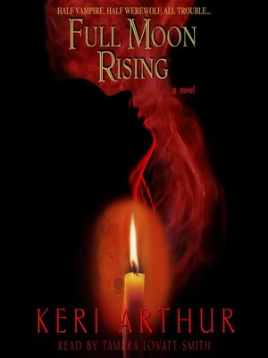 cover image of Full Moon Rising