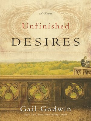 cover image of Unfinished Desires