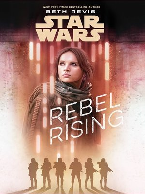 cover image of Star Wars Rebel Rising
