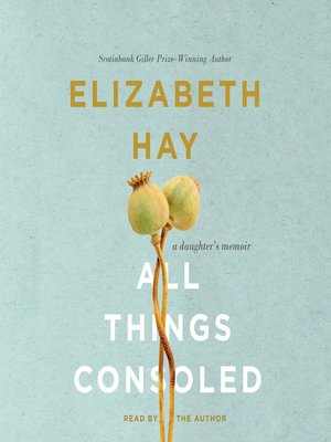 cover image of All Things Consoled