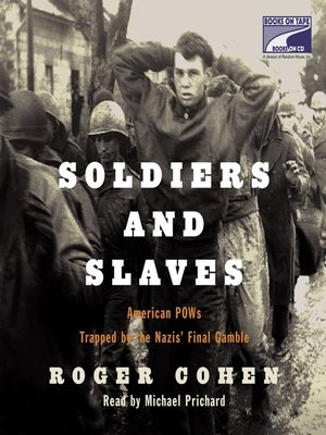 cover image of Soldiers and Slaves